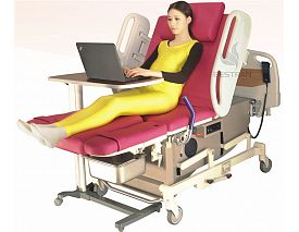 Electric LDR Bed