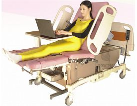 Low Position LDR Bed