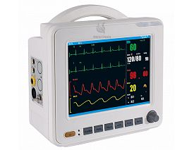 8.4 '' patient monitor