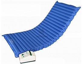 Air-Jet anti-decubitus air mattress