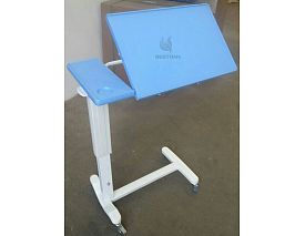 Turnable Over-bed table