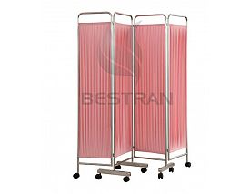 4-folding Bed Screen
