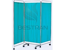 3-folding Bed Screen