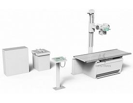 X-ray Radiography System