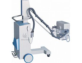 5KW Mobile X-ray Equipment