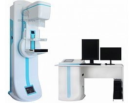 80khz digital mammography system