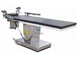 Ophthalmology operating table