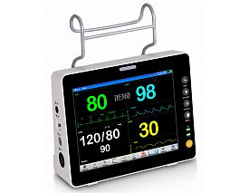 8″ Patient Monitor